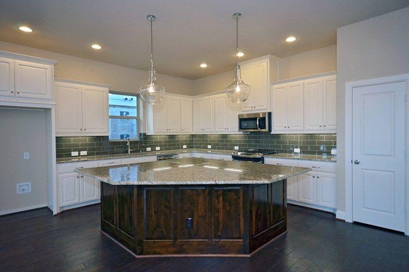 Interior:The Foundry - Kitchen