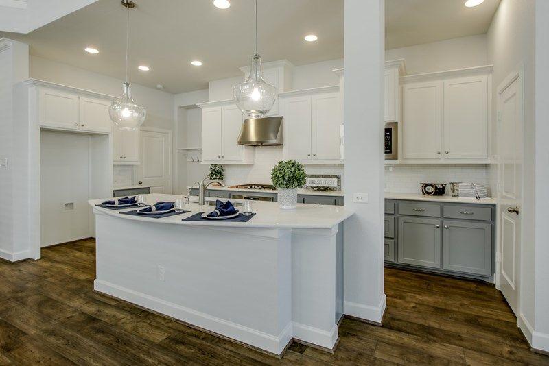 Interior:The Schofield - Kitchen