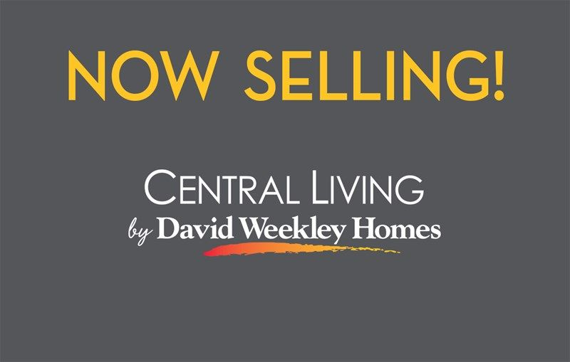 Now Selling - Central Living Lifestyle Collection
