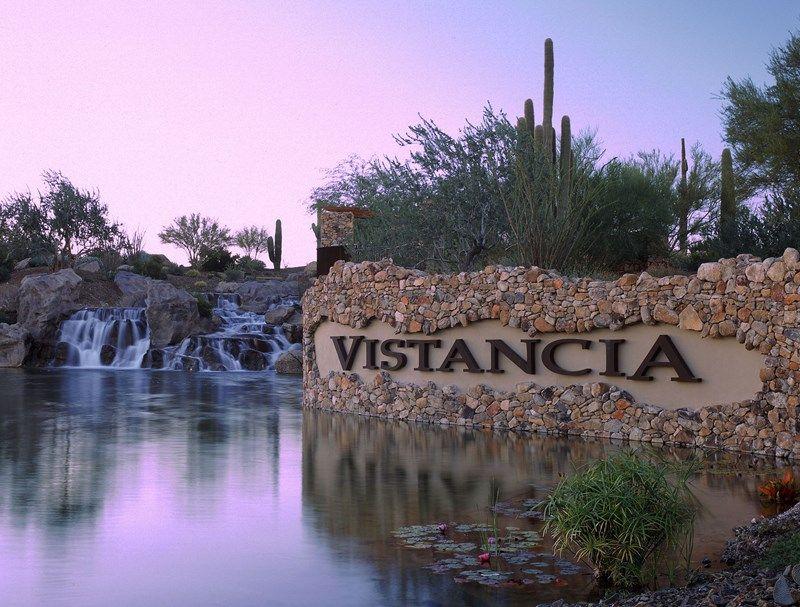 Sunset Ridge at Vistancia