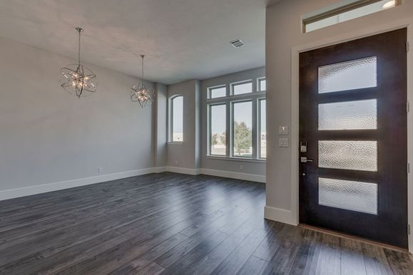 Interior:The Cordella - Living Room