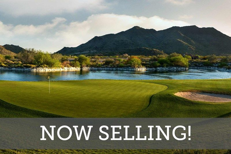 Verrado Highlands - Now Selling