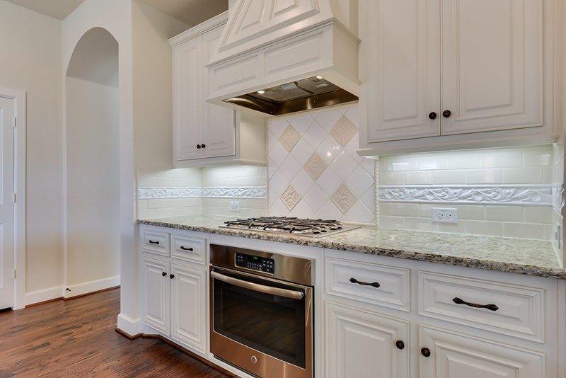 Interior:The Chamberlaine - Kitchen