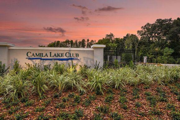 Camila Lake Club