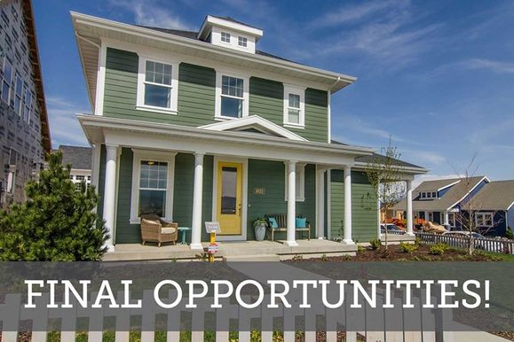 Daybreak Cottage Courts - Final Opportunities