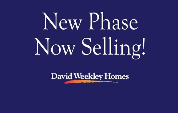 Gateway Parks - New Phase Now Selling