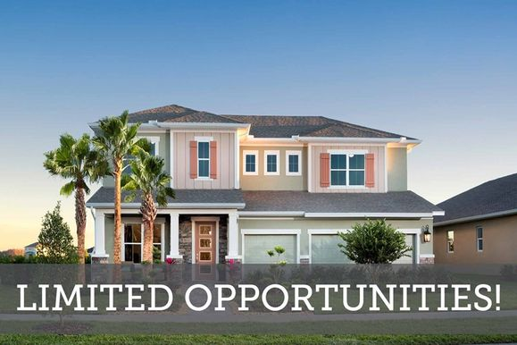 Asturia Manor Series - Limited Opportunities Remain