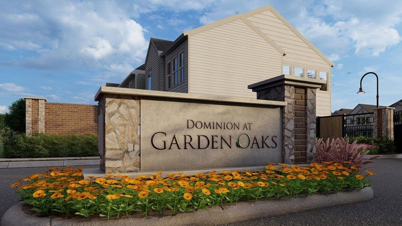 Dominion at Garden Oaks