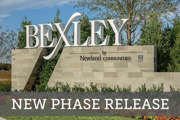 Bexley - New Phase Release