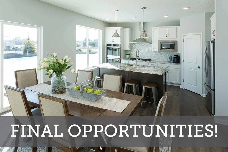 Orono Preserve - Final Opportunities