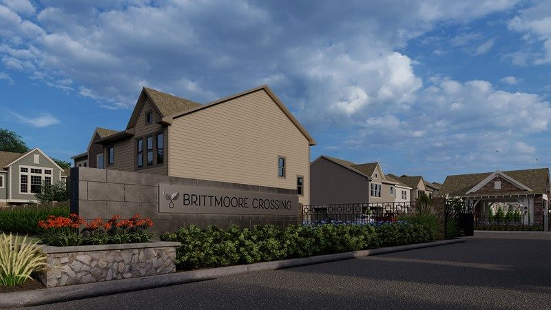 Brittmoore Crossing