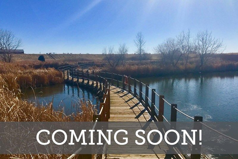 Coming Soon - Central Park North End Paired Homes
