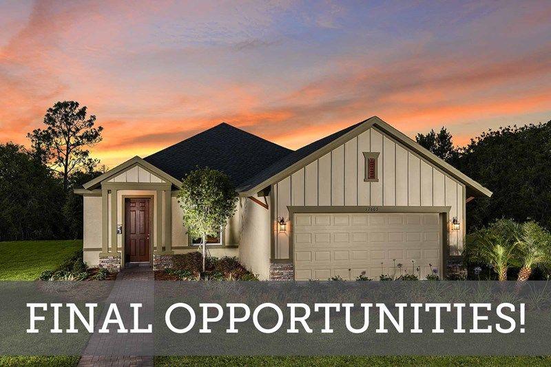 Trevesta Cottage Series - Final Opportunities