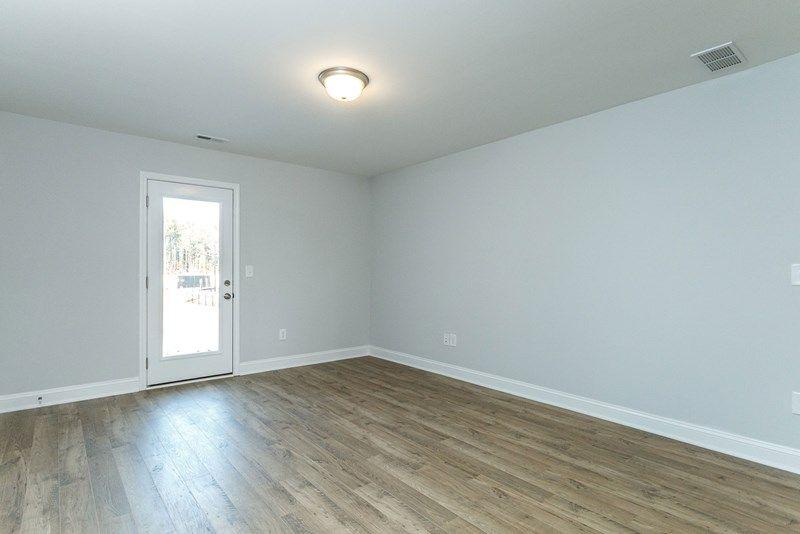 Interior:The Roslynn - Living Room