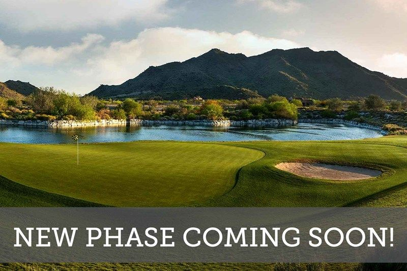 Verrado Highlands Legacy Series - New Phase Coming Soon!