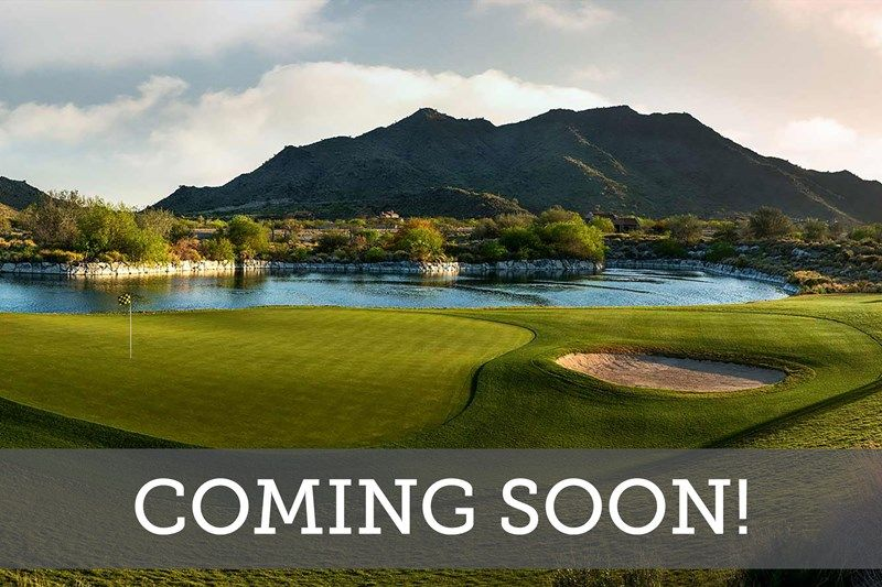 Verrado Highlands - Signature Series - Coming Soon