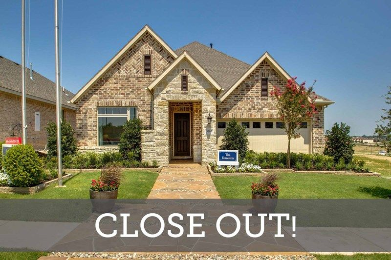 High Pointe Cottages - Close Out