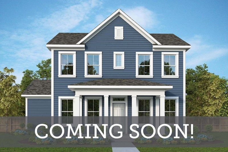 Cottage Courts at Daybreak - Coming Soon