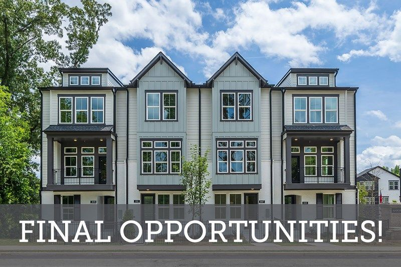 Hargrove Townhomes