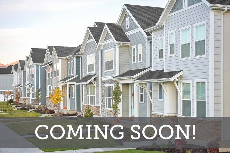 The Carriages at Ridgeview - Coming Soon