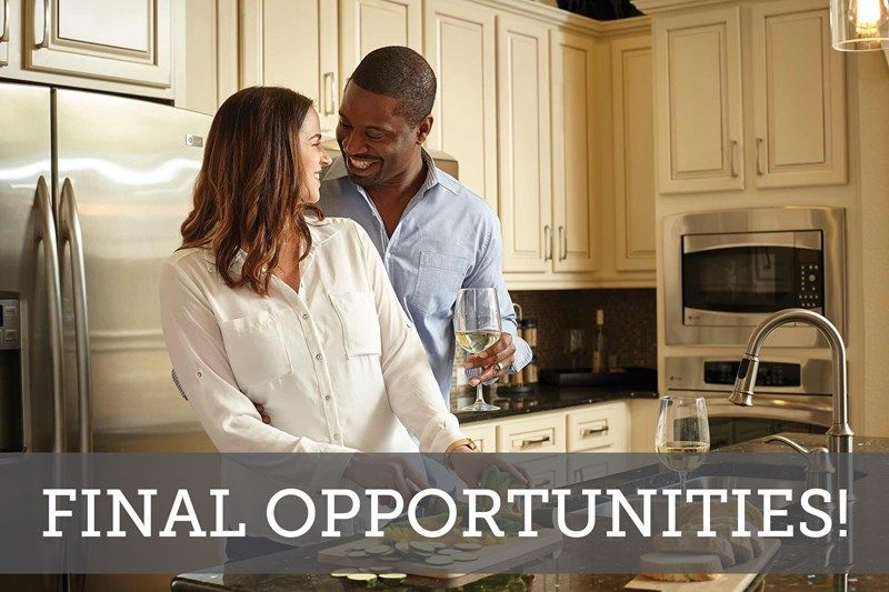 The Reserve at Northaven - Final Opportunities