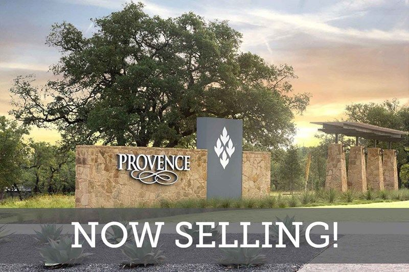 Provence 60' - Now Selling