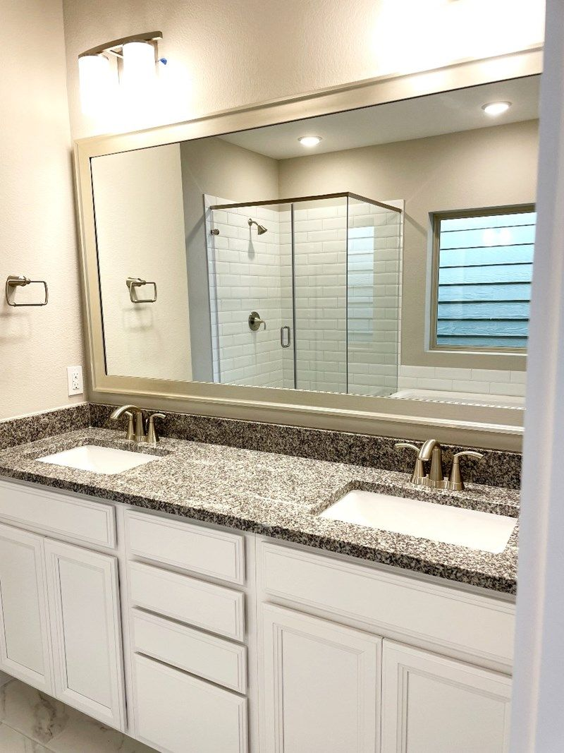 Interior:Owner's Bath