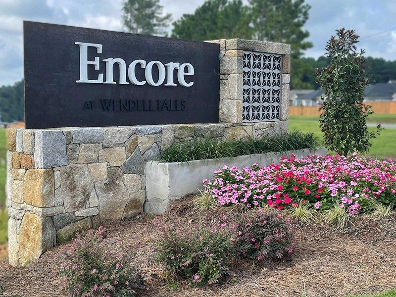 Encore at Wendell Falls