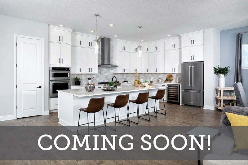 Copeland Creek - Coming Soon