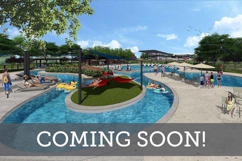 Parkland Row 50' Frontload - Coming Soon