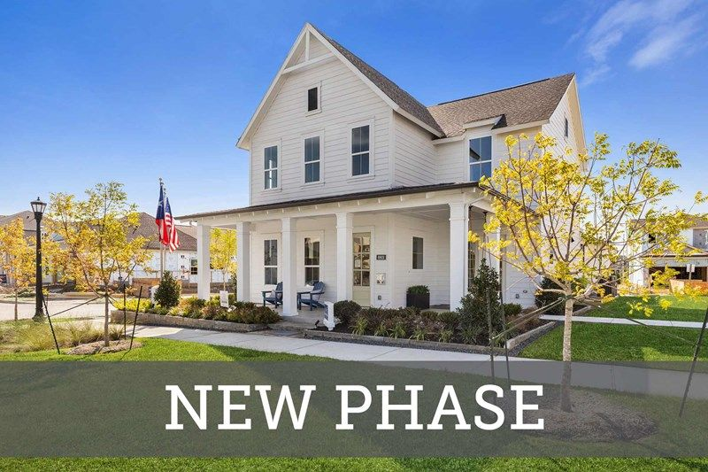 HomeTown Cottage - New Phase