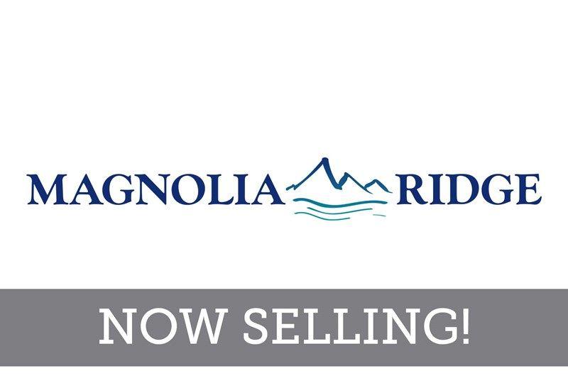 Magnolia Ridge - Now Selling