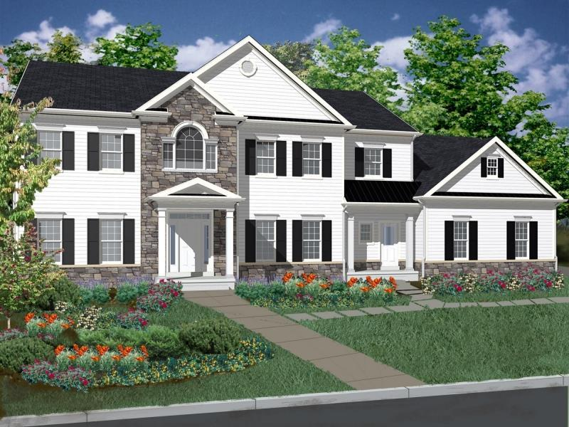 The Sycamore:Colonial