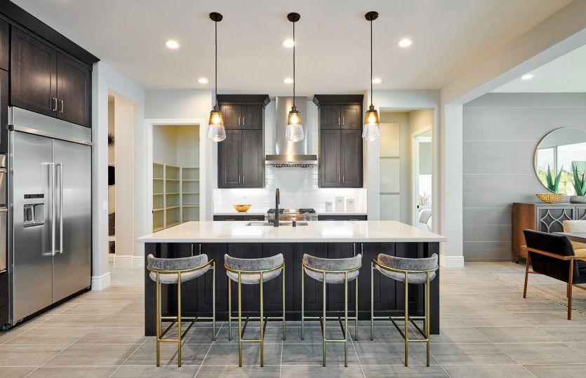 Serenity:Brand New Homes in Las Vegas