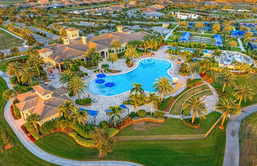 Resort Amenitites