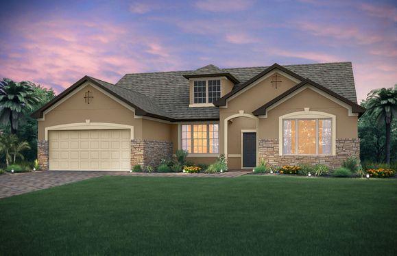 Tangerly Oak Grand:Home Exterior 4