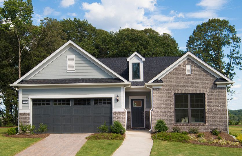 Summerwood:Summerwood Model Home
