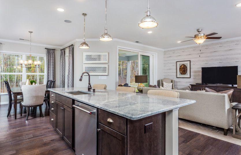Napa Valley:Kitchen