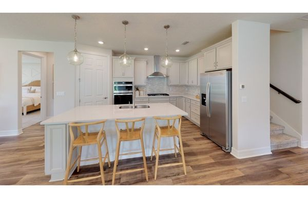 Mystique:Build Your Dream Kitchen with Pulte Homes