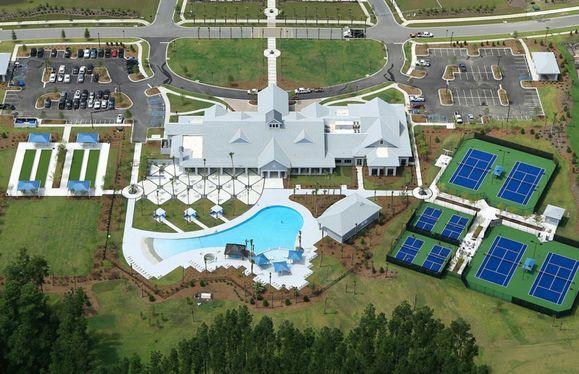 Resort Now Open!
