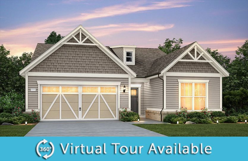 Eastway:Home Exterior NC2G