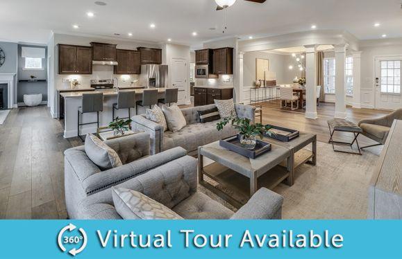 Napa Valley:Virtual Tour Available