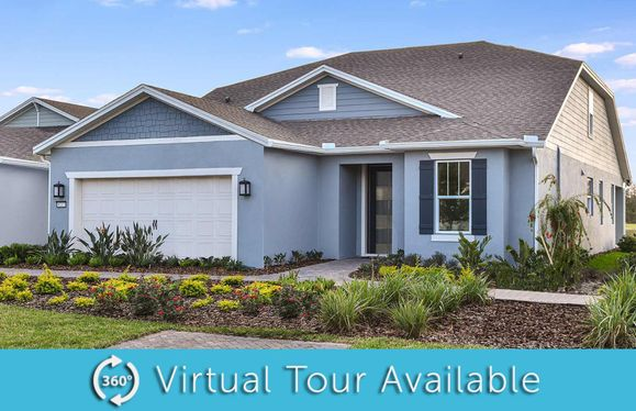 Mainstay Grand:New Construction Home for Sale at Del Webb Sunbridge