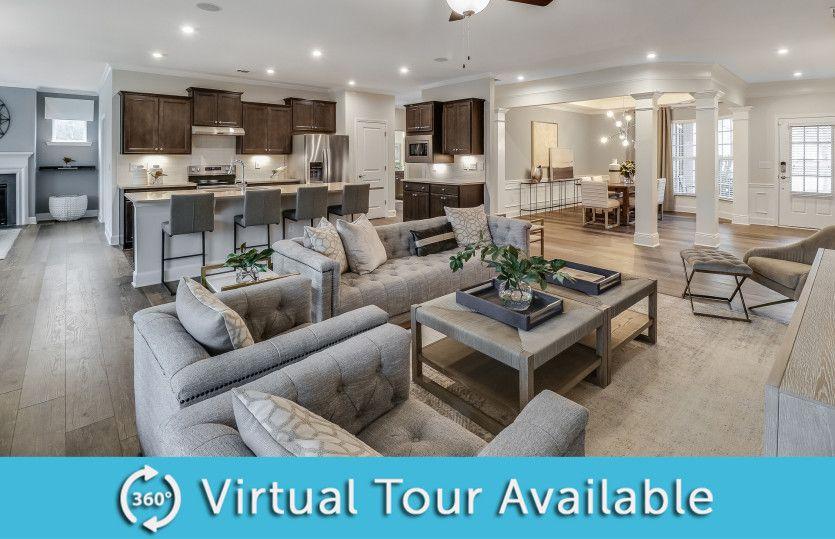 Napa Valley:Take our 3D Tour
