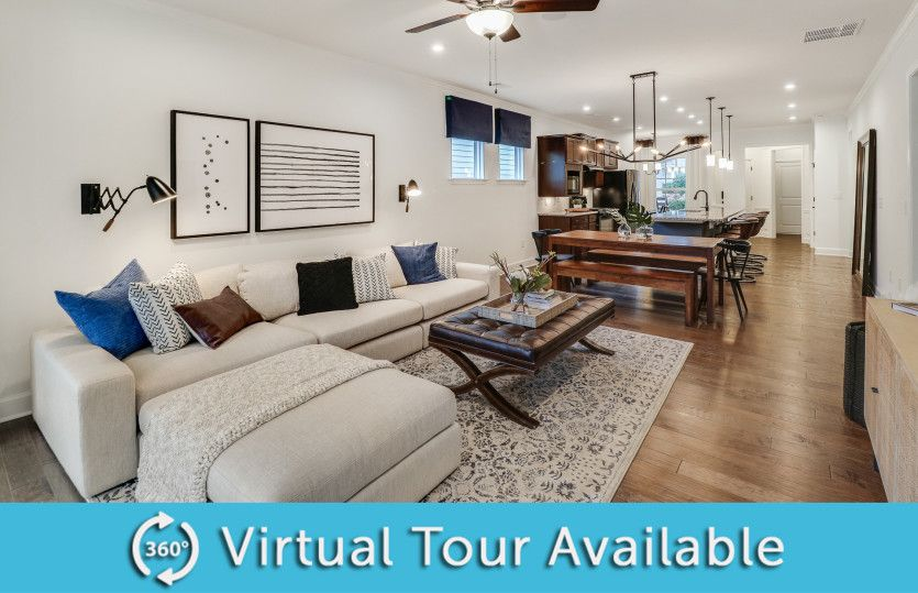 Steel Creek:Take our 3D Tour