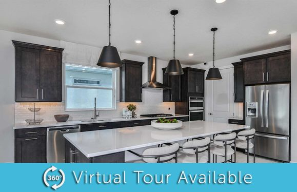Mainstay:Build Your Dream Kitchen with Del Webb Sunbridge