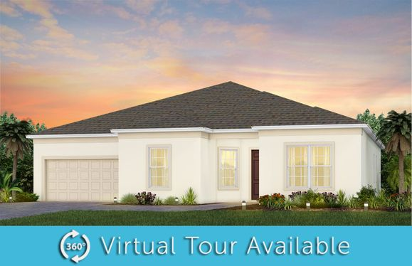Reverence:New Construction Home for Sale - Exterior FM1