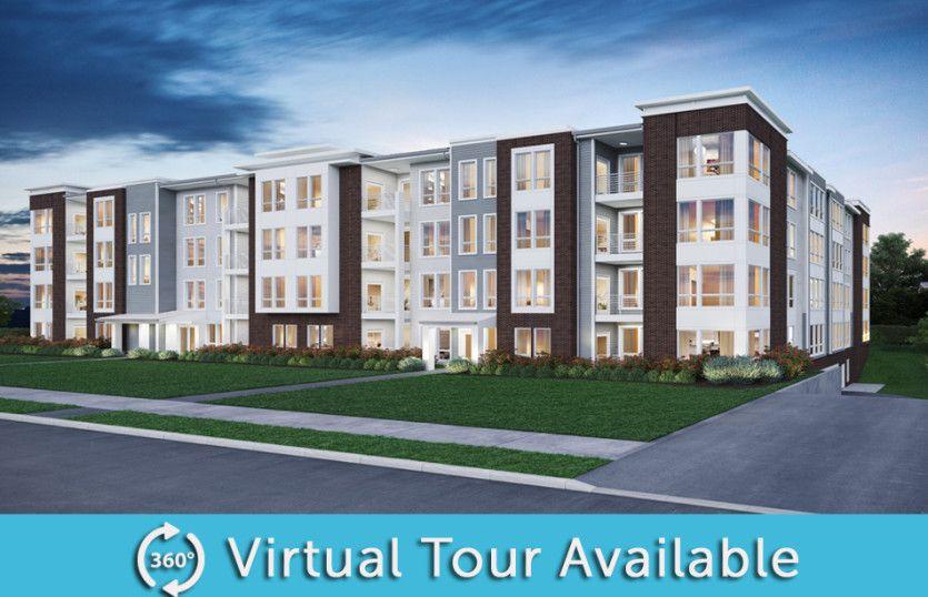 Arcola:Arcola Condominium