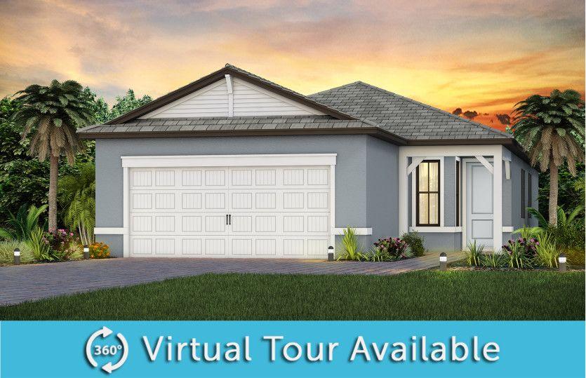 Compass:Take a virtual tour