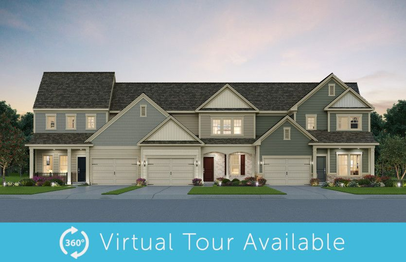 Willowcroft:Willowcroft Exterior – Villas Series